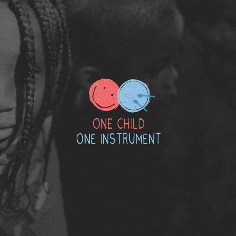 One Child One Instrument