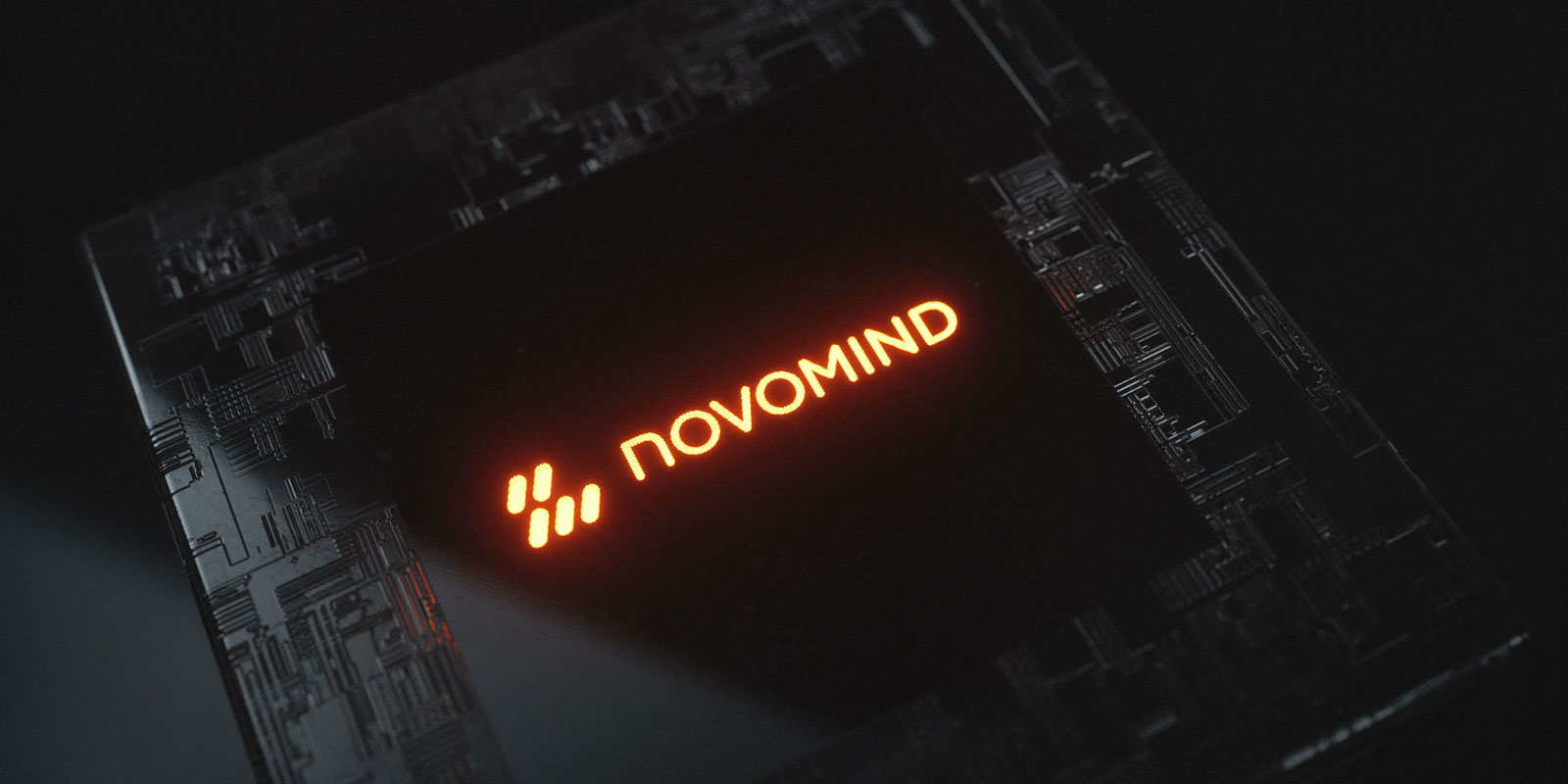 We are Novomind