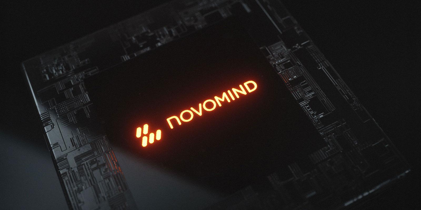 We are Novomind